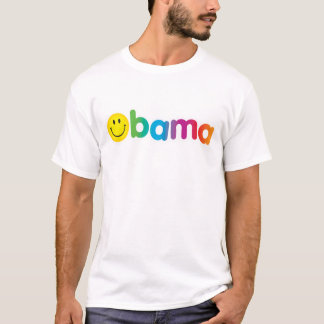 Camiseta T-shirt do Arco-íris-bama