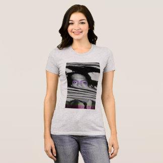 Camiseta t-shirt do artista!