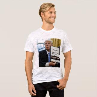 Camiseta T-shirt do AW do trunfo