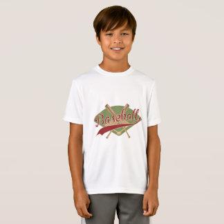 Camiseta T-shirt do basebol