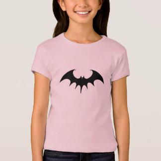 Camiseta T-shirt do bastão das meninas