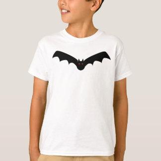 Camiseta T-shirt do bastão do Dia das Bruxas