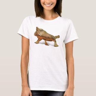 Camiseta T-shirt do batfish das bolinhas