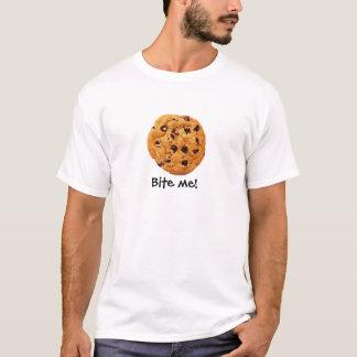 Camiseta T-shirt do biscoito
