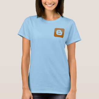 Camiseta T-shirt do Blogger