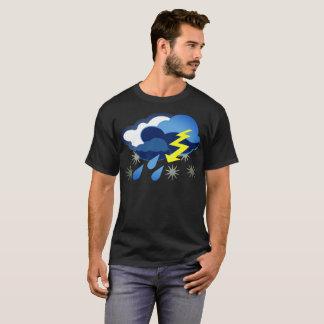 Camiseta T-shirt do Brainstorm