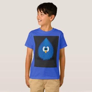 Camiseta T-shirt do brinquedo do miúdo