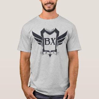 Camiseta T-shirt do Bronx-Emblema