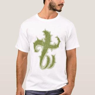 Camiseta T-shirt do cacto do vintage