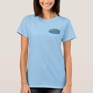 Camiseta T-shirt do café de Driftaway