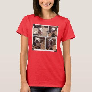 Camiseta T-shirt do carrinho de duna