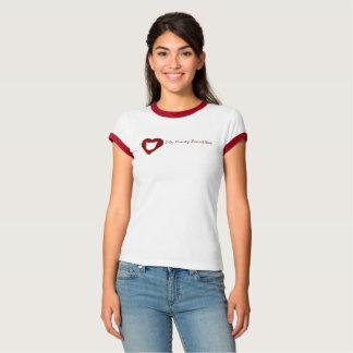 """Camiseta """"T-shirt do chefe Pointy-Orelhudo"""""""