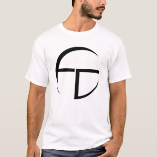 Camiseta T-shirt do clube dos Freethinkers