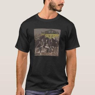 Camiseta T-shirt do cobrir do álbum das sementes o primeiro