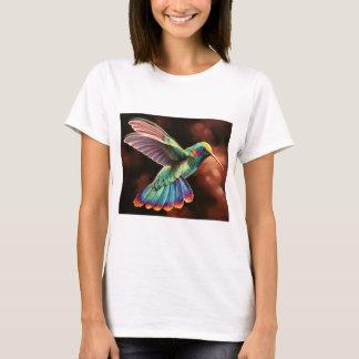 Camiseta T-shirt do colibri 2