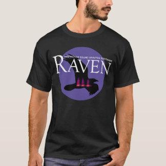 Camiseta T-shirt do CORVO de BRP