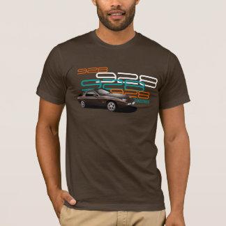 Camiseta T-shirt do cupé de 928 esportes
