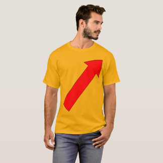 Camiseta T-shirt do dardo