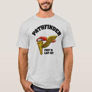 Camiseta T-shirt do descobridor