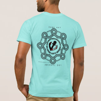 Camiseta T-shirt do desenhista, tipo de SURFESTEEM