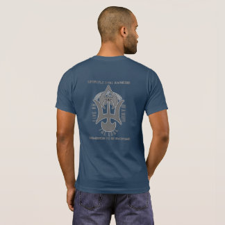 Camiseta T-shirt do desenhista, tipo de SURFESTEEM