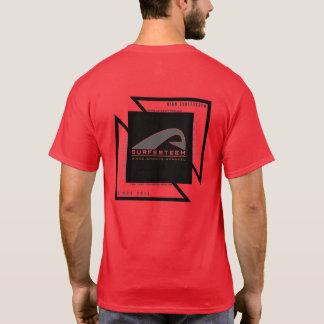 Camiseta T-shirt do desenhista, tipo de SURFESTEEM_Apparel