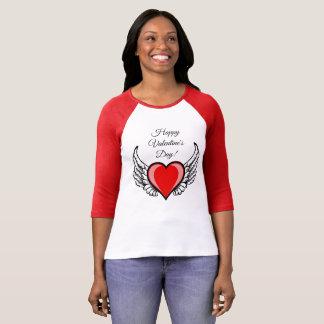 Camiseta T-shirt do dia dos namorados