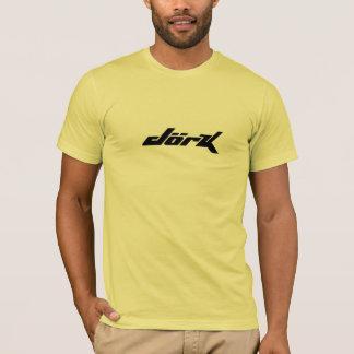 Camiseta T-shirt do Dork