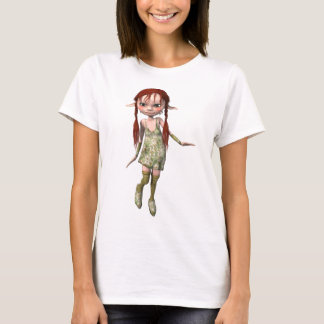 Camiseta t-shirt do duende