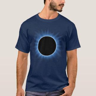 Camiseta T-shirt do eclipse solar