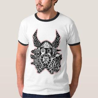 Camiseta T-shirt do emblema de Odin