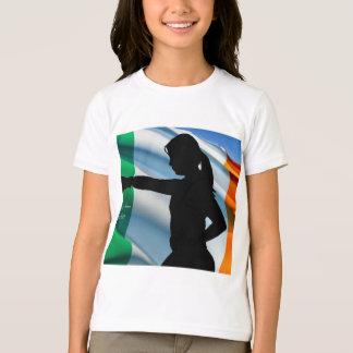 Camiseta T-shirt do encaixotamento