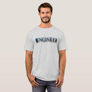 Camiseta T-shirt do engenheiro