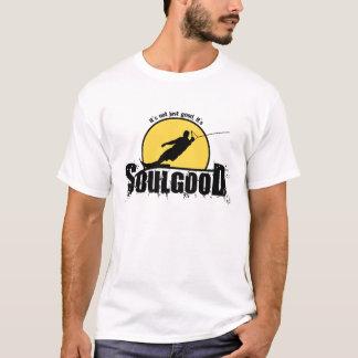 Camiseta T-shirt do esqui de água - alma boa