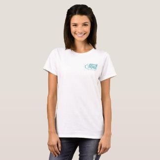 Camiseta T-shirt do estúdio
