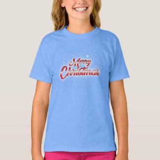 Camiseta T-shirt do Feliz Natal