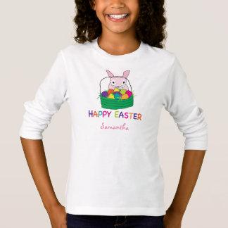 Camiseta T-shirt do felz pascoa