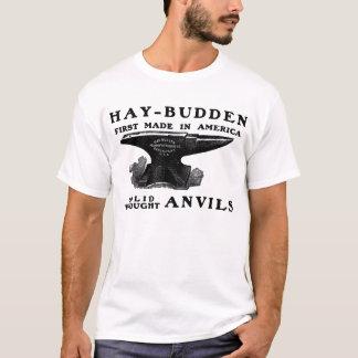 Camiseta T-shirt do Feno-Budden