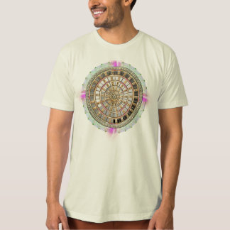 Camiseta T-shirt do fluxo da alma