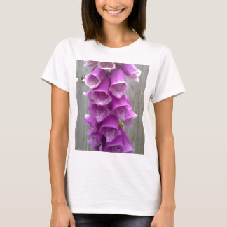 Camiseta T-shirt do Foxglove