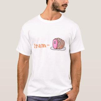Camiseta T-shirt do Fram-Presunto