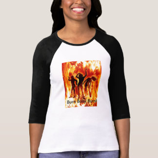 Camiseta T-shirt do Fundraiser do ALS de Chris Wickmark
