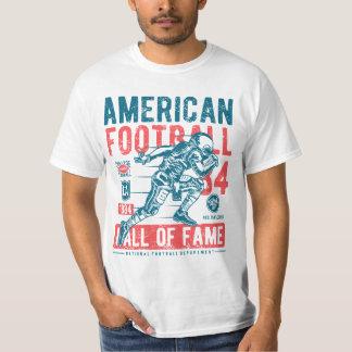 Camiseta T-shirt do futebol americano