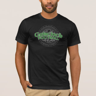 Camiseta T-shirt do futebol de Gaiscioch - Portland Oregon
