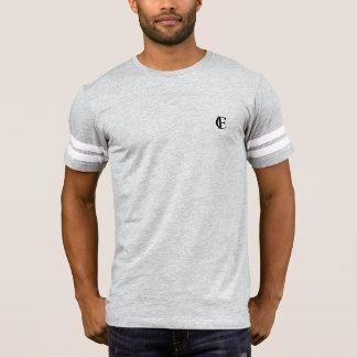 Camiseta T-shirt do futebol do clube do dom