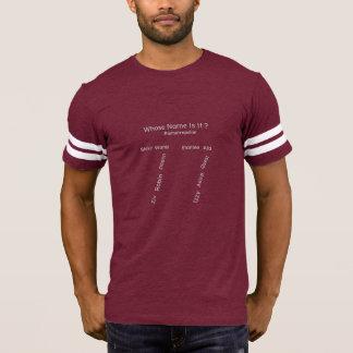 """Camiseta T-shirt do futebol homens de MMetropolim dos """""""