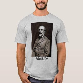 Camiseta T-shirt do general Robert E. Lee