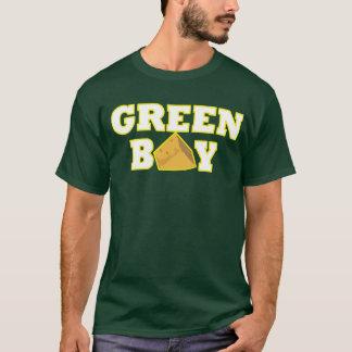 Camiseta T-shirt do Green Bay