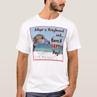 Camiseta t-shirt do greyt de Gabriel