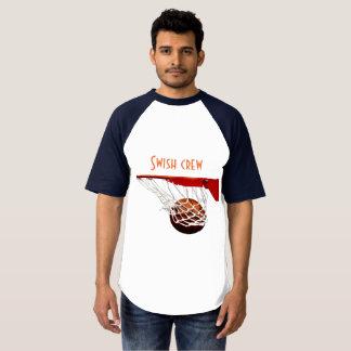 Camiseta T-shirt do grupo da abanada